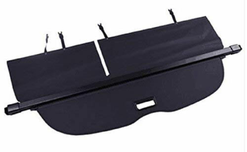 Rear Trunk for 2014-2018 Lexus GX GX460 Retractable Security Cargo Cover Shade