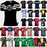 Mens Sports Cycling Jersey Shirts Compression Under Base Layer T-shirt Superhero