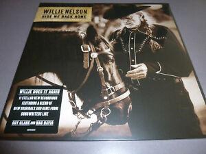 Willie-Nelson-Ride-Me-Back-Home-LP-Vinyl-Neu-amp-OVP
