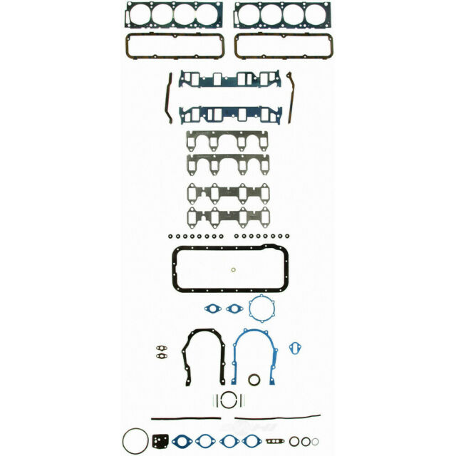 Fel-Pro FS8554PT Full Gasket Set