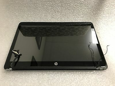 """HP Compaq Folio 1040 G1 14 /"""" Touch Screen LCD Digitizer Complete Assembly 6-23"""