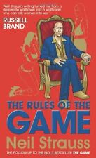 Rules of the Game: The Stylelife Challenge and the Style Diaries,Neil Strauss
