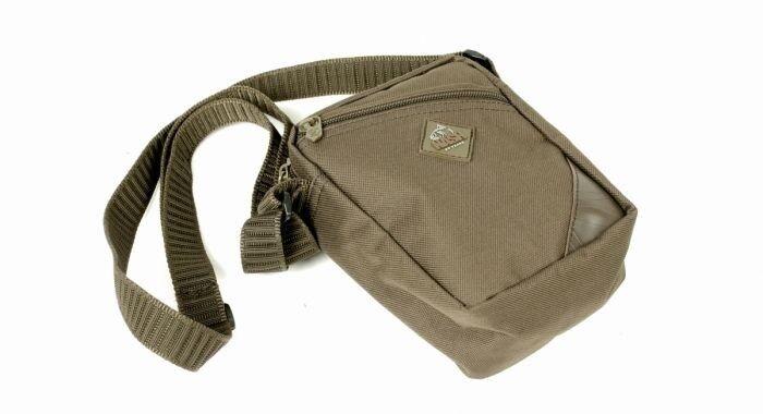Nash Security Pouch Standard T3371 Angeltasche Tasche Bag Carryall