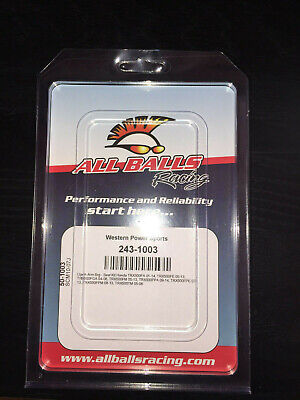 All Balls 50-1003 Upper A-Arm Bearing and Seal Kit