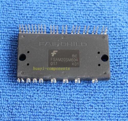 1 un. FSAM 20SM60A SPM32-AA, módulo de alimentación spmtm Smart