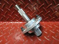 2 X Ride On Mower Deck Spindle Quill Assembly Suit Mtd 36 And 32