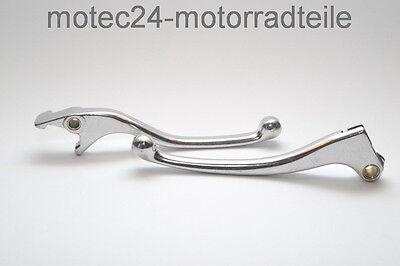 Ehrlichkeit Bremshebel Kupplungshebel Set Honda Vt 750 C Shadow Typ Rc44 Bj. 1997 - 2000 GläNzend