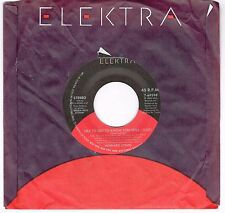 "Howard Jones Equality    Single   7""   45 RPM"