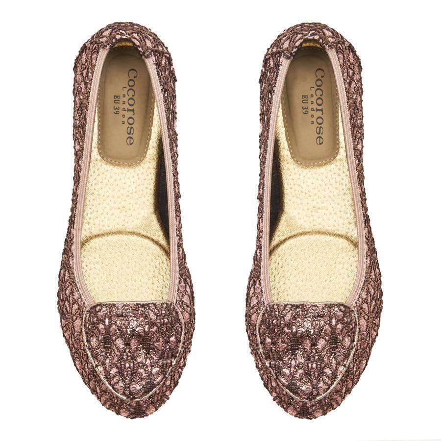 per il commercio all'ingrosso Cocorosa pieghevole scarpe-Il scarpe-Il scarpe-Il Royal Ballet-Juliet  profitto zero