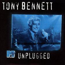 Tony Bennett - Mtv Unplugged (CD)