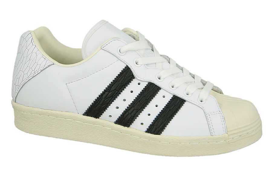 buy popular baefa b8344 BNIB ADIDAS SUPERSTAR ULTRASTAR 80 s TRAINERS Baskets Baskets Baskets 5    5.5 90 c5d226
