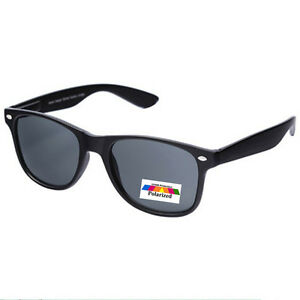 2-Pairs-Polarized-Mens-Womens-Trendy-COOL-RETRO-Wayfarer-Sunglasses-AU-seller