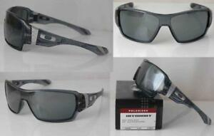 Image is loading OAKLEY-SUNGLASSES-POLARIZED-OFFSHOOT-CRYSTAL-BLACK-FRAME- BLACK- 39c7b571b5