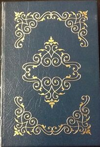 The-Age-of-Roosevelt-Schlesinger-Easton-Press-Leather