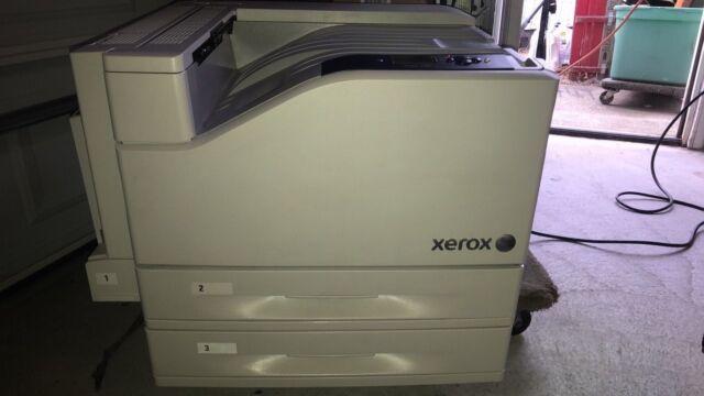 NEW DRIVERS: XEROX PHASER 7400 PRINTER