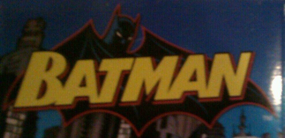Lote De Figuras De Acción Batman Arkham City (edición legado)