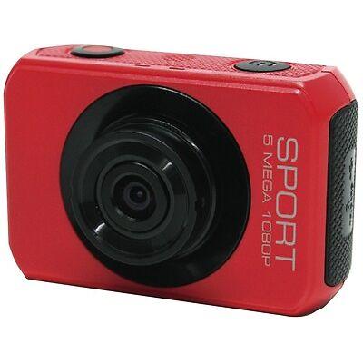 NEW Vision MGOVS006  Vision Action Camera