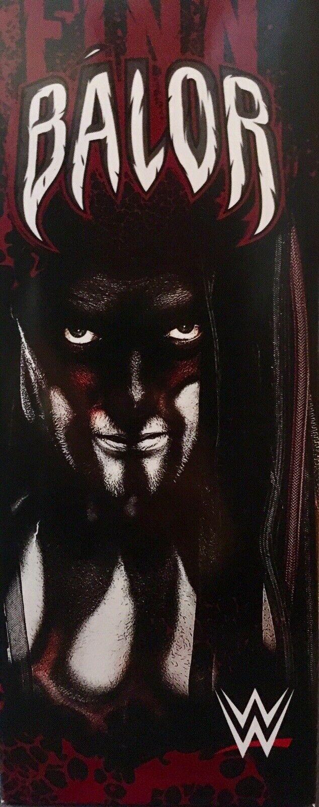 Wwe 2k17 Demon Finn Bálor Acción Figura