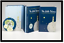 The-Little-Prince-by-Saint-Exupery-Sealed-70th-Anniv-Deluxe-Hardcover-Gift-Set thumbnail 4