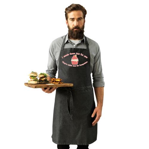 Shut The Fucupcakes Birthday Gift Novelty Adult Kitchen Cooking PREMIER APRON