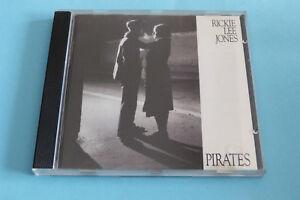 CD-RICKIE-LEE-JONES-034-PIRATES-034-9-TITRES-EDITION-CD-ALBUM-1981-WARNER-TB-ETAT