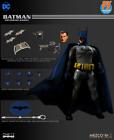One:12 Collective Previews Batman Ascending Knight Figure Mezco 2018