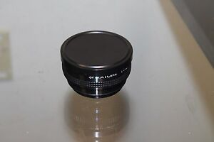Spiratone-Video-Wide-Angle-1-5x-Hi-Res-AF-Camera-Lens-Japan