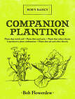 Companion Planting: Bob's Basics by Bob Flowerdew (Hardback)