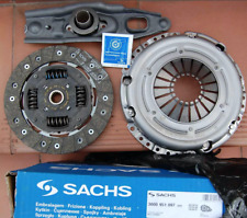 Sachs 3Pc Clutch Kit Inc Bearing 200mm Smart Fortwo 2004-On Forfour 2004-2006