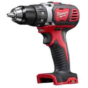 """Milwaukee M18 1/2"""" Drill / Driver 2606-20  Lithium-Ion * NEW *"""