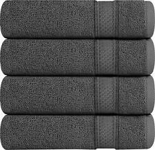 Bath Towels Cotton Towel Set 27x54 Inches 700 GSM Absorbent Lot Utopia Towels