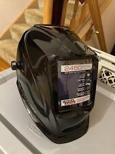 New Listinglincoln Electric 2450 Welding Helmet
