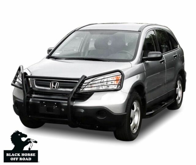 Black Horse Off Road 17a150500ma Grille Guard For Honda Cr V 2007