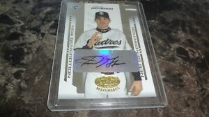 2004-LEAF-CERTIFIED-JUSTIN-GERMANO-360-500-AUTOGRAPHED-BASEBALL-CARD