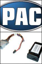 Car Stereo Wire Harness for select GM Canyon Colorado Silverado Sierra Suburban