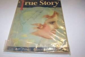 JULY-1931-TRUE-STORY-romance-magazine