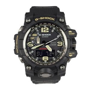 casio gwg 1000 1aer g shock mudmaster premium uhr neu und. Black Bedroom Furniture Sets. Home Design Ideas
