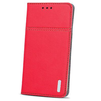 Handy Tasche für TP-LINK Flip Book Case Cover Schutz Hülle Etui Flipcase Wallet