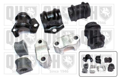 CITROEN SAXO 1.1 Anti Roll Bar Bush Front 96 to 03 Suspension QH 509456 96064489