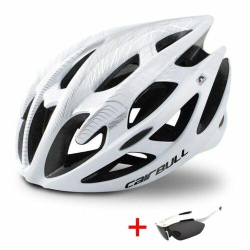 Professional Helmet Mountain Bike Road Sunglasses Men Women Riding Ultralight