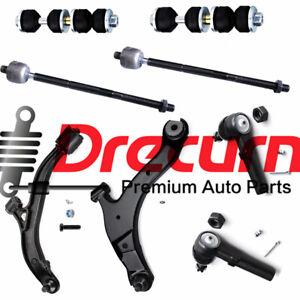 8Pcs-Front-Control-Arm-Suspension-Kit-For-Dodge-Neon-Chrysler-PT-Cruiser