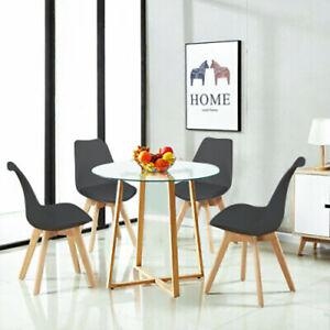 DORAFAIR zu mit 80x75cm Details Küchenstuhl 4 DE Stühlen Tisch Esstisch Essgruppe Stühle erBdCoQxWE