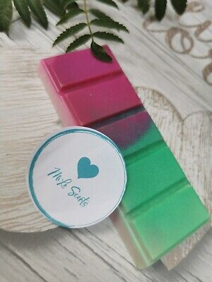 Wax Melts ** Zoflora Linen Fresh ** Inspired Highly Scented 100/% Soy