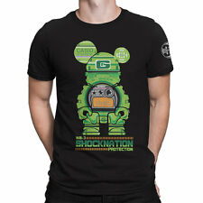 G-Shock NB-3 Custom Design High Quality Graphic Cotton T-Shirt