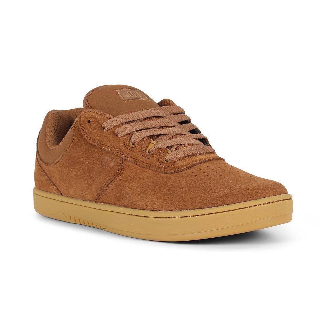 Etnies Joslin shoes - Brown   Gum