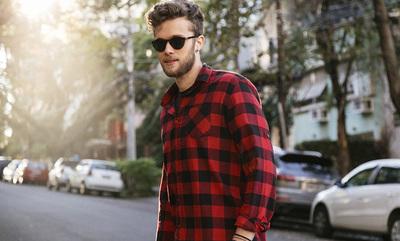 Style Staple: Printed Shirts