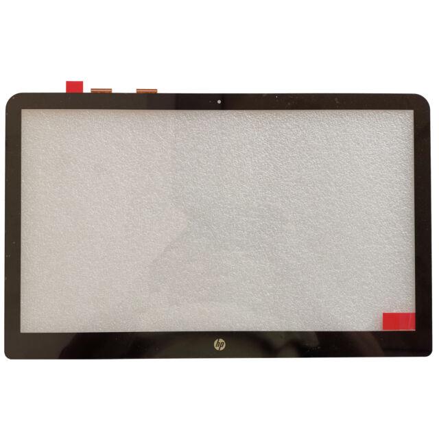 Bezel For HP Pavilion X360 15-BK020WM 15-BK152NR 15.6/'/' Touch Screen Digitizer