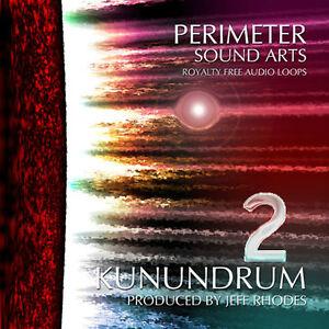 CoopéRative Kunundrum 2 / Acid Loops Samples / Industrial - Trip Hop - Royalty Free Sounds Convient Aux Hommes Et Aux Femmes De Tous âGes En Toutes Saisons