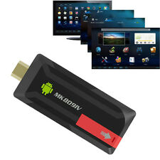 MK809IV 2G/16GB Smart TV BOX Android 4.4 Quad Core XBMC WiFi Mini PC