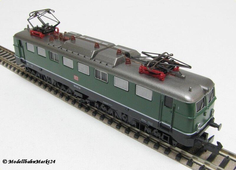 Arnold DB Ellok AEG BR 150 022-8 Red Cookie Epoch V